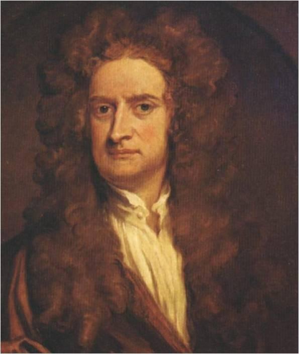 ( 1642—1727 ),英国物理学家、天文学家和数学家
