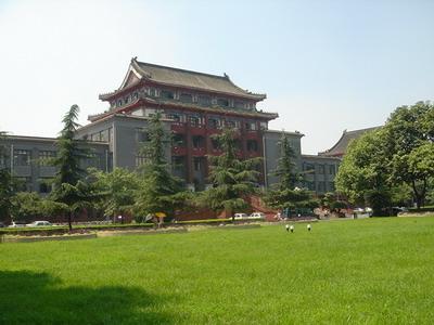 中国风景最美的十所大学排行