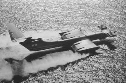 这有点像《星球大战》里的卢克·天行者的悬浮航空器,却远比飞机,直升