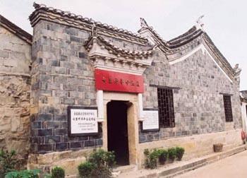 湖北省红安县七里坪镇 350