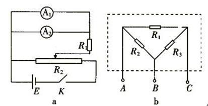 高考物理实验考查为何青睐电路实验-迷你实验室