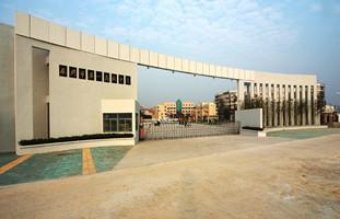 江苏省泰兴市第一高级中学图片