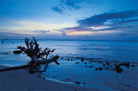 美国塞班岛 感受热带海岛的浪漫