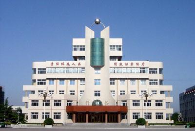 山东省青州实验中学