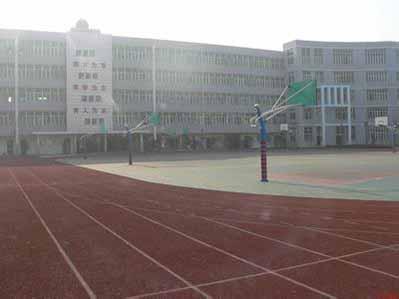 湖北省武汉市任家路作用高中中学国际部的图片