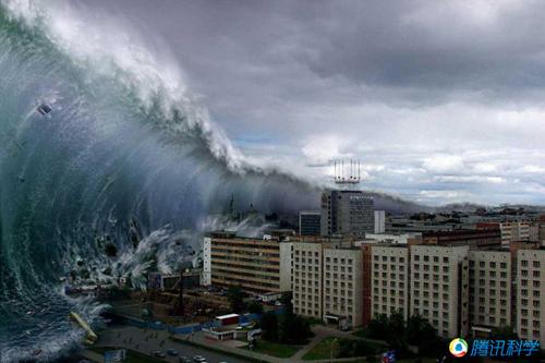 印度洋海啸:2004年印度洋一场9.