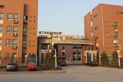 青岛恒星学院校园