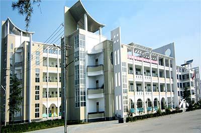 河南省宁陵县高级中学