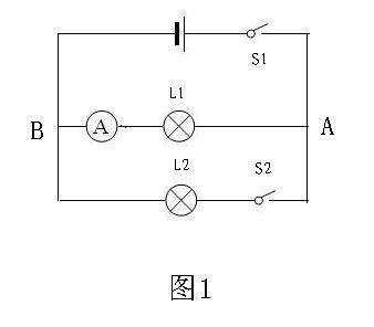 电视的连接方式电路图_电路图与实物图的转化_电路图分享