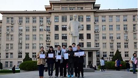 将代表中国队参加国际iypt高中物理创新竞赛