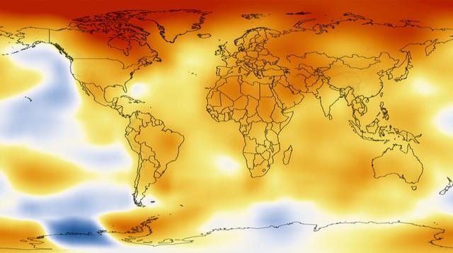 全球资讯_全球持续变暖将加速地球物种灭绝-学科网资讯中心