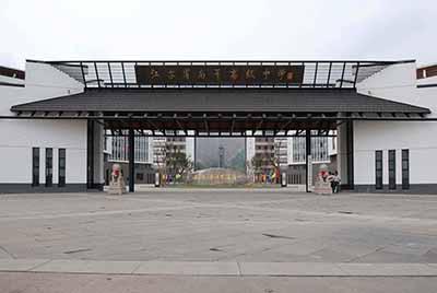 江苏省南菁高级中学图片