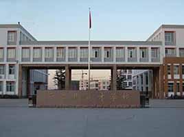 6月11日带您走进山东省广饶县英才学校 - 每日
