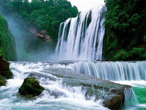 成都瓦屋山国家森林公园:教师凭本人教师证购山门票8