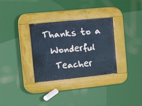 有关教师的英语名言_