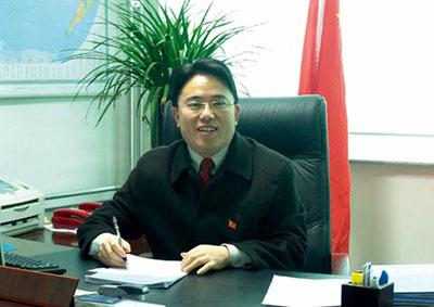 田琳 北京市中央民族大学附属中学校长
