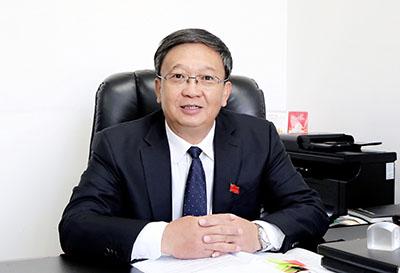 刘克坚 云南师范大学附属仁泽学校校长