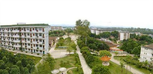 广西南宁市第四十九中学