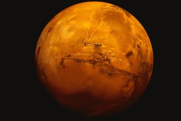 """据《科学美国人》和《新闻周刊》网站报道,研究人员,美国""""星球科学"""