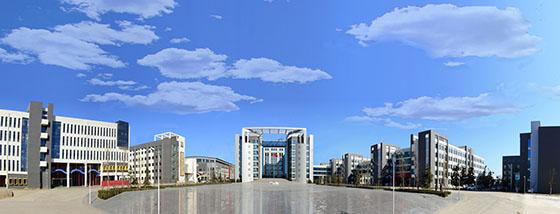 河北省定州中学