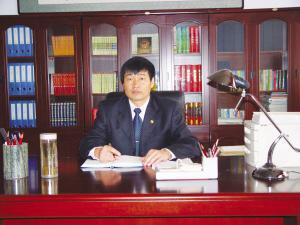 凌波 河北省定州中学校长