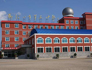 吉林省梅河口市第五中学