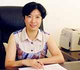 段惠莲 云南省蒙自市蒙自第一中学校长