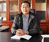 刘兴法 江苏省海头高级中学校长