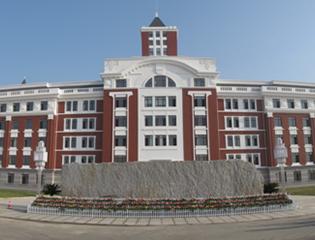 辽宁省大连海湾高级中学